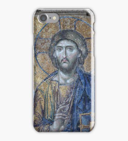 ..Istanbul..indside the Hagia Sophia iPhone Case/Skin