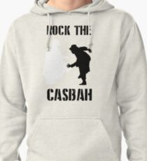 Rock the Casbah Pullover Hoodie