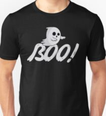 Cool Graphic Design Funny Saying Halloween T-Shirt