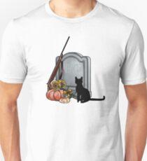 An October Offering T-Shirt