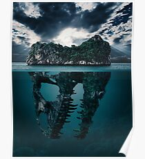 Mystery Island  Poster