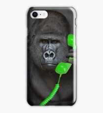 It's for you iPhone Case/Skin