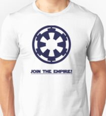 JOIN THE EMPIRE T-Shirt
