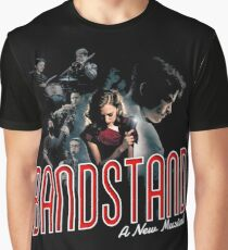 Bandstand, The Broadway Musical Graphic T-Shirt