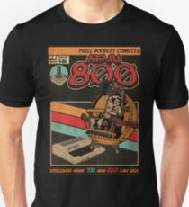 Retrorama Atari 800 T-Shirt