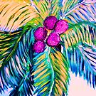 Pink CoCoNuts by WhiteDove Studio kj gordon