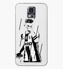 Dybala Mask Art Case/Skin for Samsung Galaxy