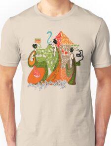 Spiders, IceCream & Morphine T-Shirt