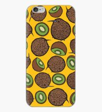 Kiwi Party iPhone Case