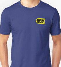Best Buy Employee T-Shirt