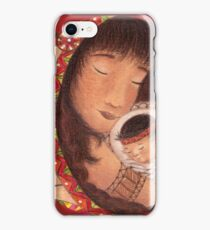 Native american iPhone Case/Skin