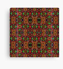 Pattern-496 Canvas Print
