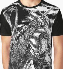 Nazgul rider by FLDillustation Graphic T-Shirt