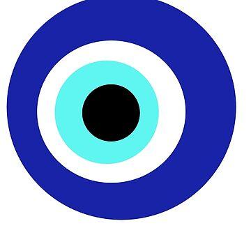Blue eye by by-jwp
