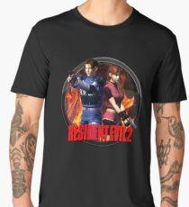 Resident Evil 2  Men's Premium T-Shirt