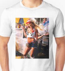 BRTNEY HOTDOG NY T-Shirt