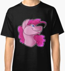 Pinkie Pie Bust Classic T-Shirt