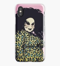 Dawn Davenport DIVINE John Waters Female Trouble iPhone Case