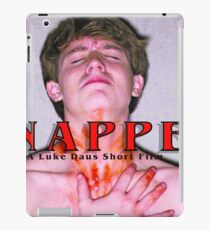 SNAPPED-SHORT FILM iPad Case/Skin