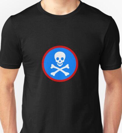 Pirates Ahead T-Shirt