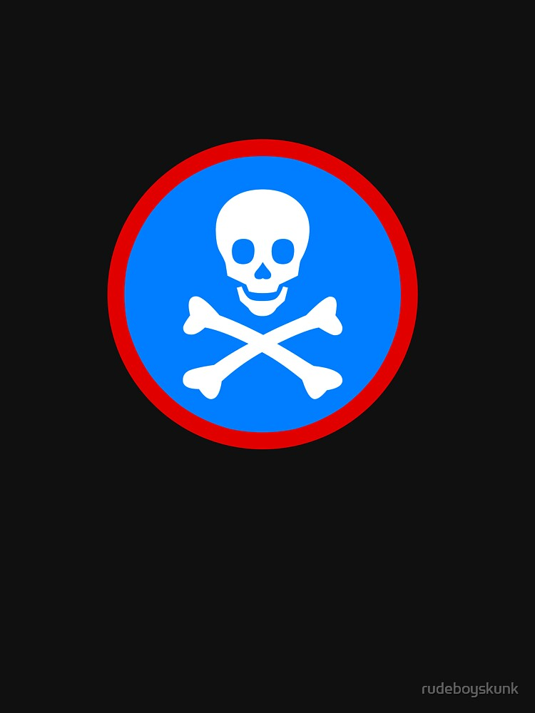 Pirates Ahead by rudeboyskunk