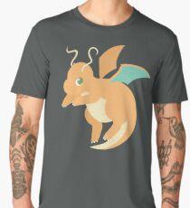 Dragonite Men's Premium T-Shirt