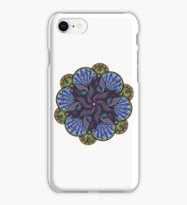 MK Viking / Celtic Mandala iPhone Case/Skin