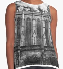 Erfurt Cathedral Contrast Tank