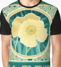 La fleur  Graphic T-Shirt