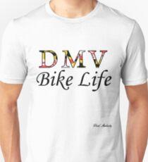 DMV BIKE LIFE  Unisex T-Shirt