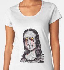 Misery Mona Women's Premium T-Shirt