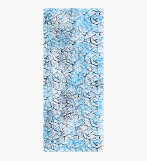 Marble Blue Photographic Print