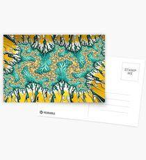Sunshine River Postcards