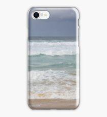 Beautiful Ocean Beach Dress iPhone Case/Skin