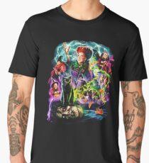 Casting A Spell Men's Premium T-Shirt