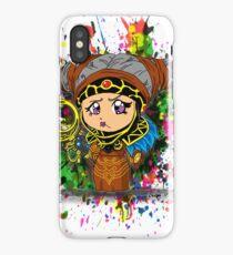 Chibi Rita iPhone Case/Skin