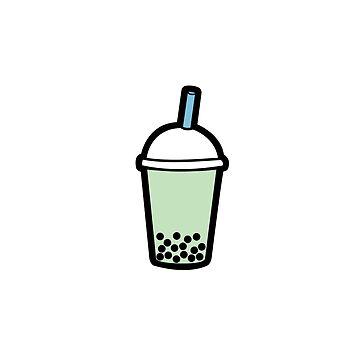 Boba Tea by Brookb812