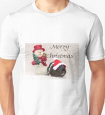 Coco and the snowman T-Shirt
