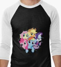 Mane Six Break Out! T-Shirt