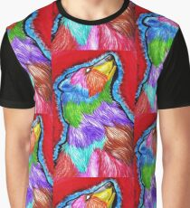 ARTISTIC FLOW AT 3 A.M. Graphic T-Shirt