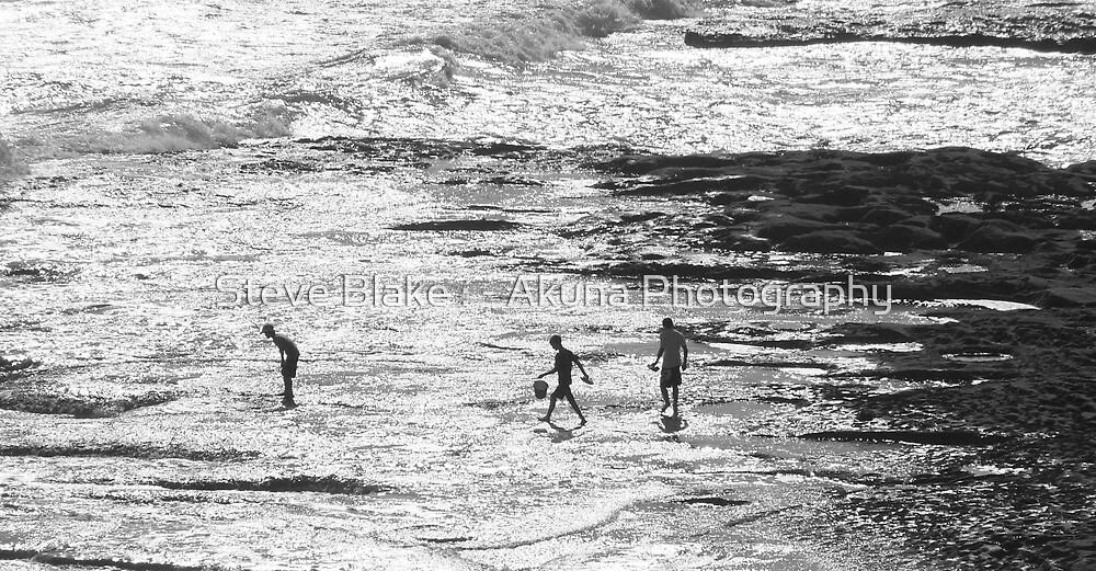 Innocent Discovery by Steve Blake : - Akuna Photography Bendigo