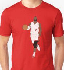 Dwyane Wade Heat T-Shirt