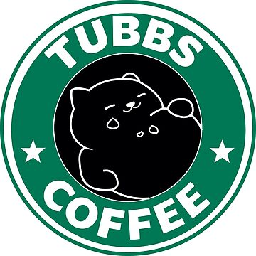 Tubbs Coffee by Littlezilla