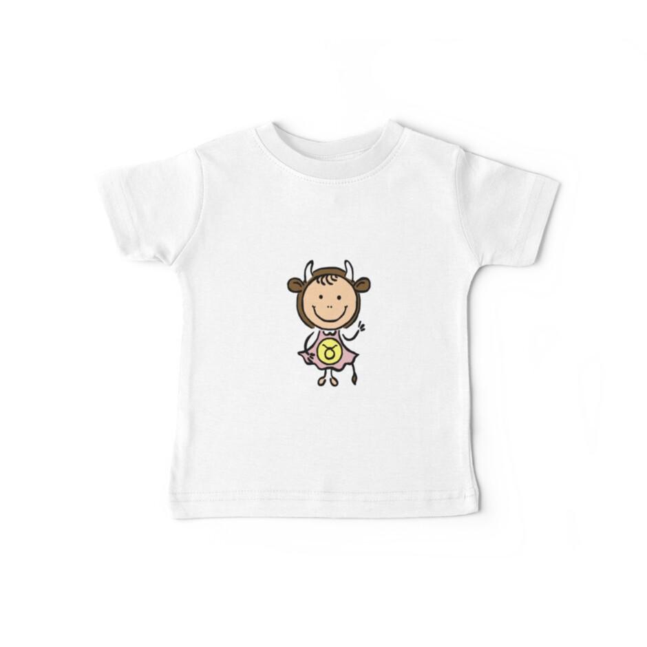 Taurus Baby Girl by Celesten