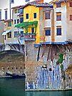 florence bridge by terezadelpilar ~ art & architecture
