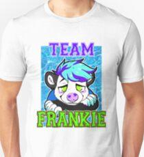 Team Frankie Unisex T-Shirt