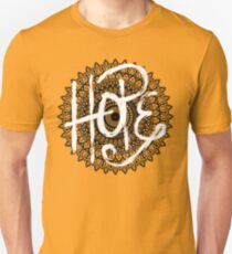 HOPE - Mandala T-Shirt