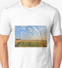 Maturing Corn Fields T-Shirt