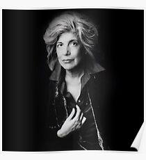 Susan Sontag Poster 1236 Annie Leibovitz