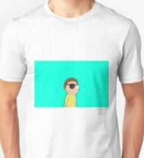 Evil Morty T-Shirt